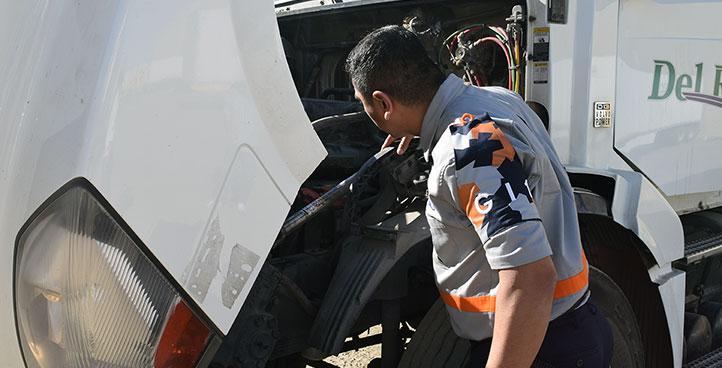 Seguridad privada industrial en Tijuana